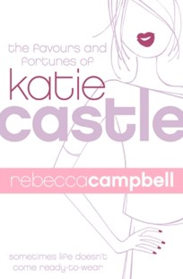 (ebook) The Favours and Fortunes of Katie Castle - Adventure Fiction Modern
