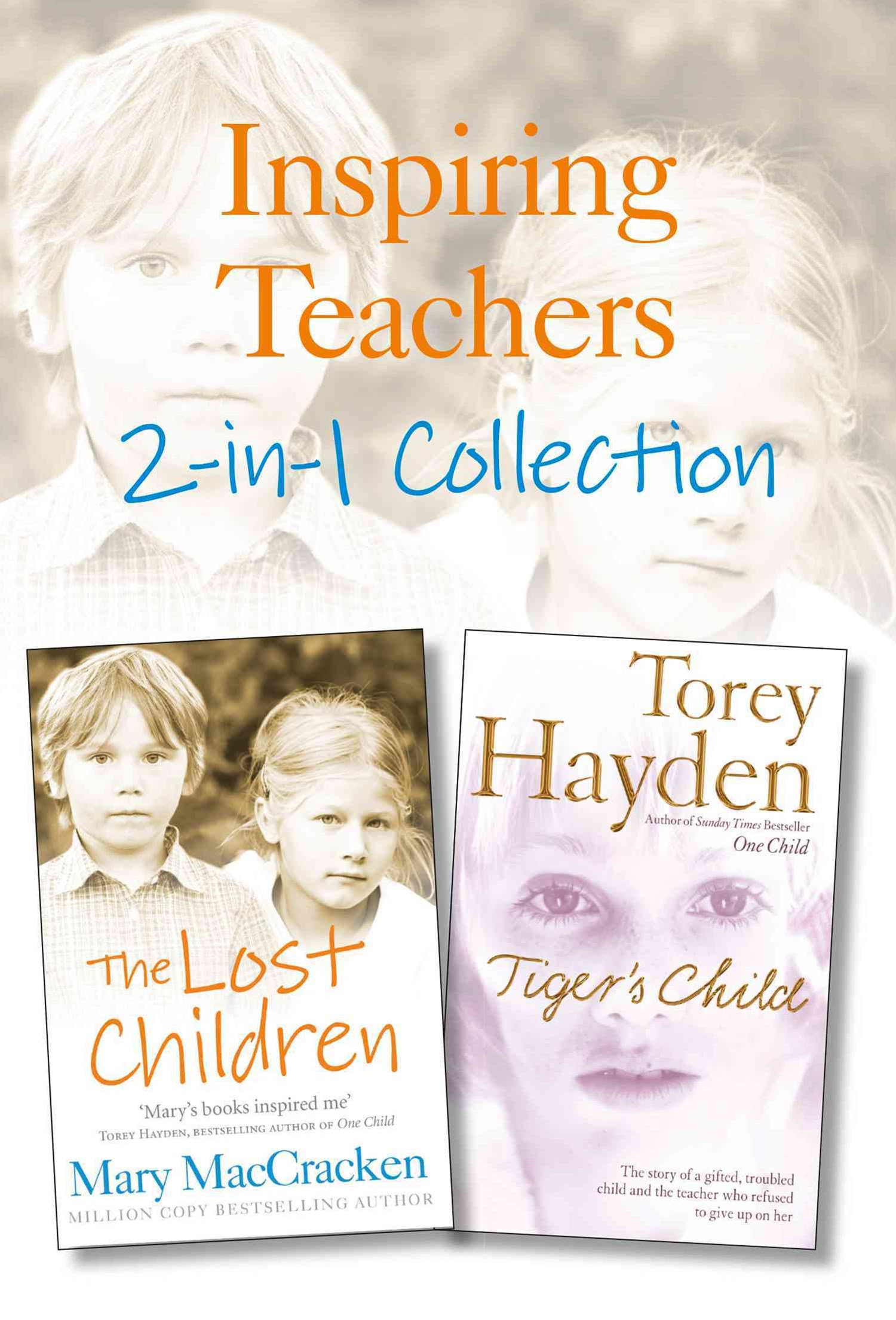 Inspiring Teachers 2-in-1 Collection