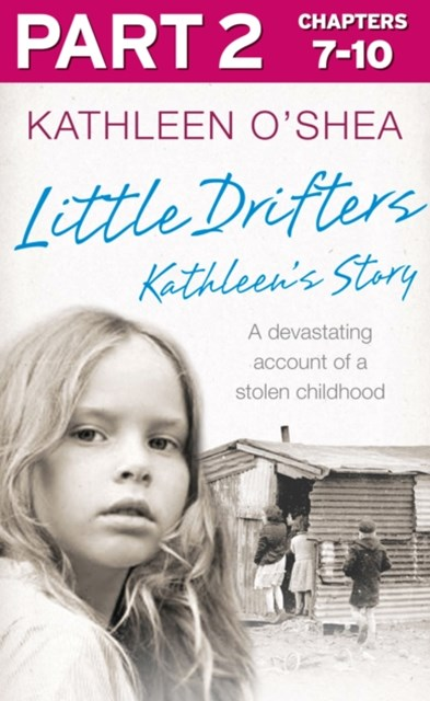(ebook) Little Drifters: Part 2 of 4