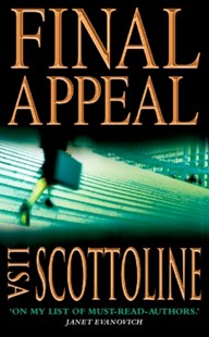 (ebook) Final Appeal - Crime Mystery & Thriller