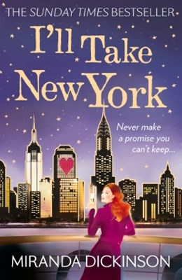 (ebook) I'll Take New York
