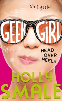 (ebook) Head Over Heels (Geek Girl, Book 5)