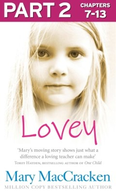 (ebook) Lovey: Part 2 of 3