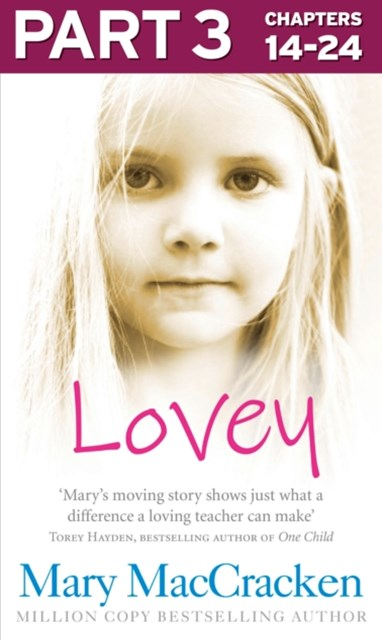 (ebook) Lovey: Part 3 of 3