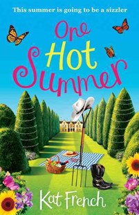 One Hot Summer by Kat French (9780007577620) - PaperBack - Modern & Contemporary Fiction General Fiction