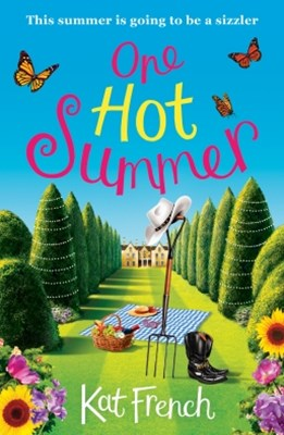 (ebook) One Hot Summer: A heartwarming summer read from the author of One Day in December