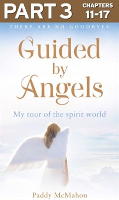 (ebook) Guided By Angels: Part 3 of 3: There Are No Goodbyes, My Tour of the Spirit World