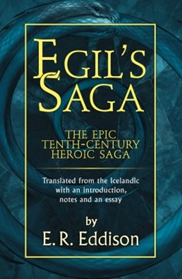 (ebook) Egil's Saga