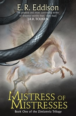 Mistress of Mistresses (Zimiamvia, Book 1)