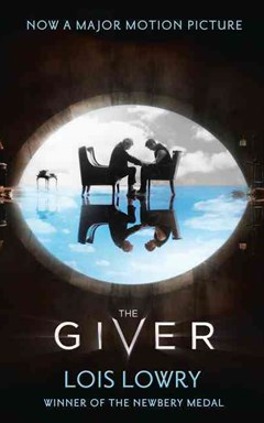 Giver [Film Tie-in Edition]