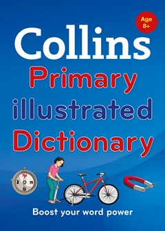Collins Primary Illustrated Dictionary [2nd Edition]