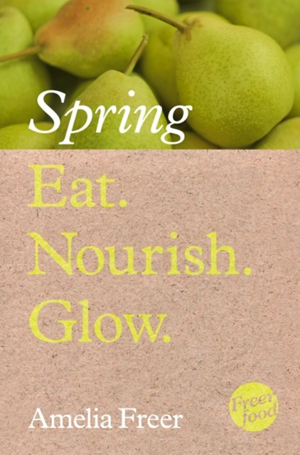 (ebook) Eat. Nourish. Glow – Spring