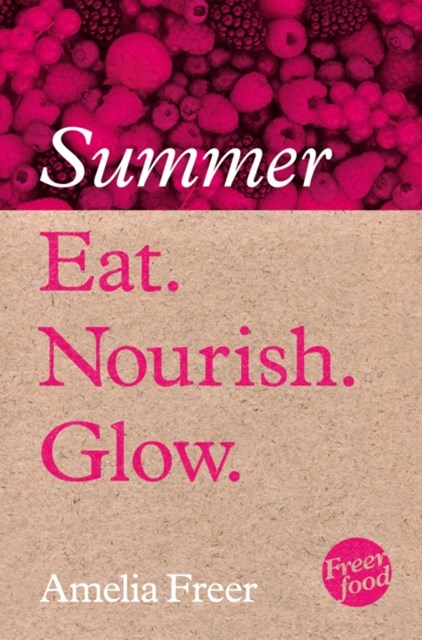 (ebook) Eat. Nourish. Glow – Summer