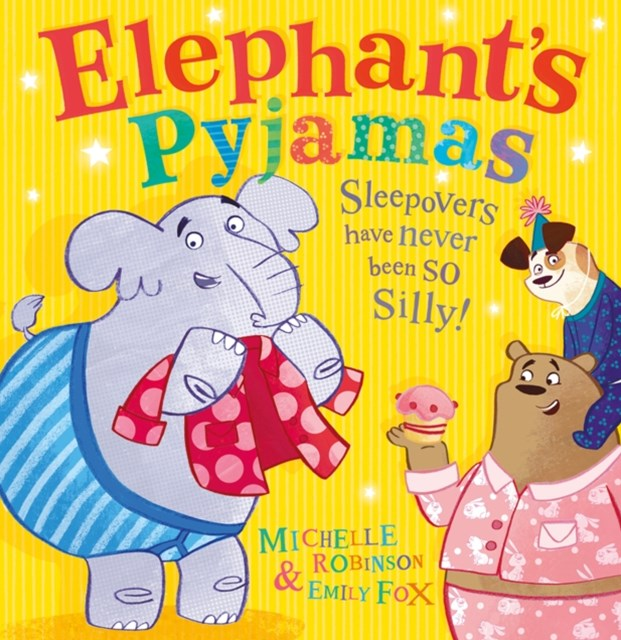 (ebook) Elephant's Pyjamas
