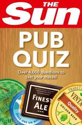 (ebook) The Sun Pub Quiz