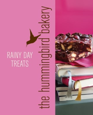 (ebook) Hummingbird Bakery Rainy Day Treats: An Extract from Cake Days