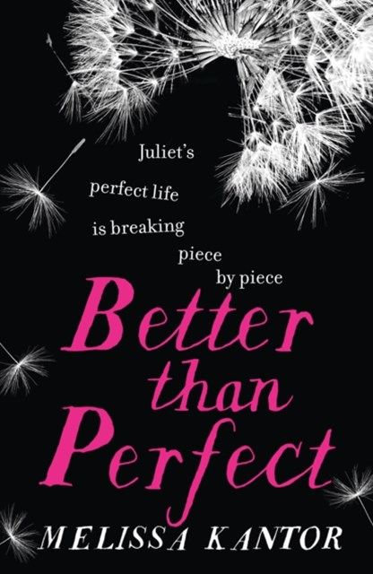 (ebook) Better than Perfect