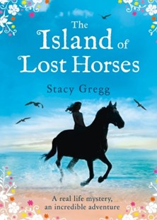 (ebook) The Island of Lost Horses - Children's Fiction