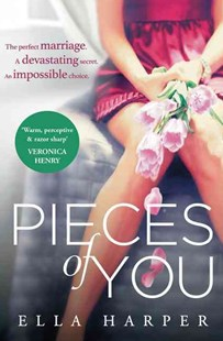 Pieces of You by Ella Harper (9780007581108) - PaperBack - Modern & Contemporary Fiction General Fiction