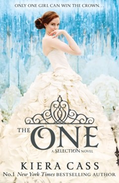 (ebook) The One (The Selection, Book 3)