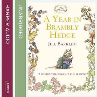Brambly Hedge - A Year In Brambly Hedge - Picture Books