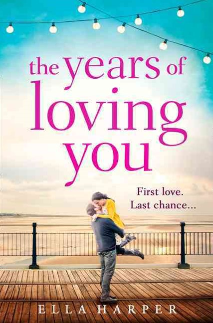 Years of Loving You