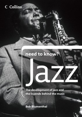 (ebook) Jazz (Collins Need to Know?)
