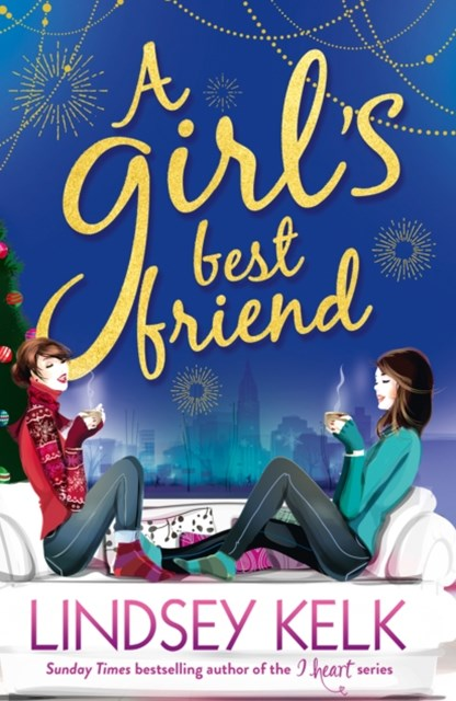 A GirlGÇÖs Best Friend (Tess Brookes Series, Book 3)