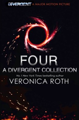 (ebook) Four: A Divergent Collection