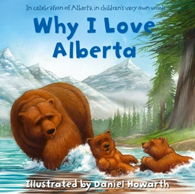 (ebook) Why I Love Alberta