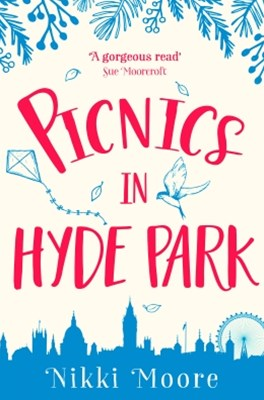 (ebook) Picnics in Hyde Park (Love London Series)