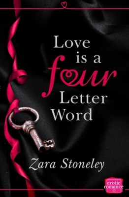 (ebook) Love is a Four Letter Word