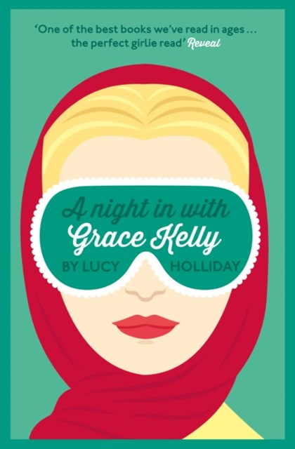 (ebook) A Night In With Grace Kelly (A Night In With, Book 3)