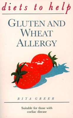 (ebook) Gluten and Wheat Allergy (Diets to Help)