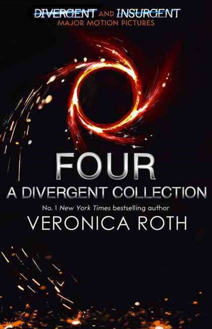 Four: A Divergent Collection Adult Edition