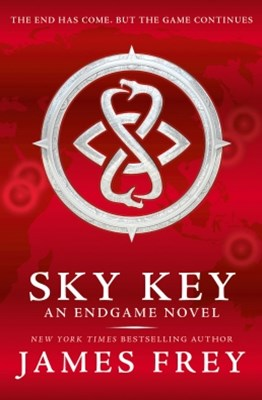 Sky Key (Endgame, Book 2)