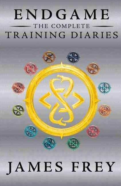 Endgame - The Complete Training Diaries (Origins, Descendant, Existence)