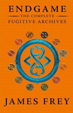 Endgame: The Fugitive Archives - The Complete Fugitive Archives (ProjectBerlin, The Moscow Meeting,