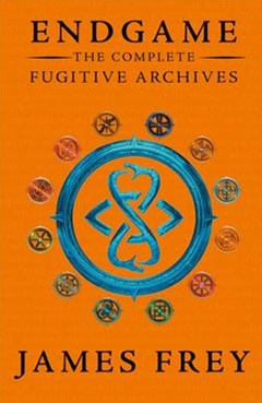 Endgame: The Fugitive Archives - The Complete Fugitive Archives (ProjectBerlin, The Moscow Meeting, The Buried Cities)
