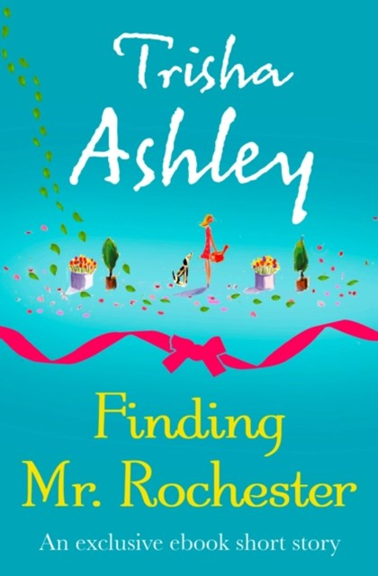 (ebook) Finding Mr Rochester