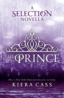 The Prince (The Selection Novellas, Book 1)