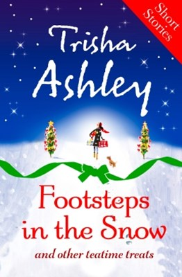 (ebook) Footsteps in the Snow and other Teatime Treats