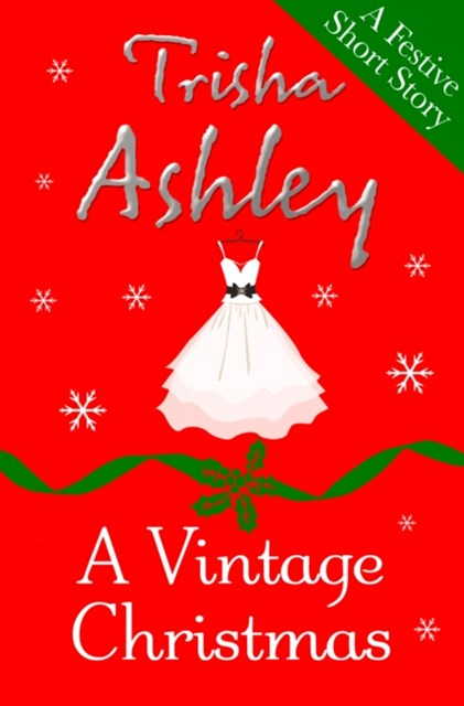 (ebook) A Vintage Christmas