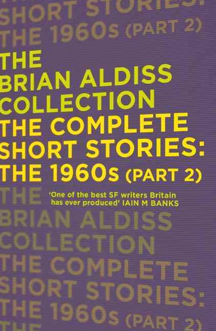 The Complete Short Stories: The 1960s Part Two