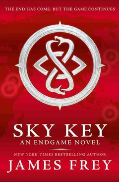 Endgame: Sky Key