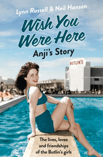 Anji's Story (Individual stories from WISH YOU WERE HERE!, Book 6)
