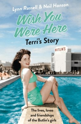 TerriGÇÖs Story (Individual stories from WISH YOU WERE HERE!, Book 7)