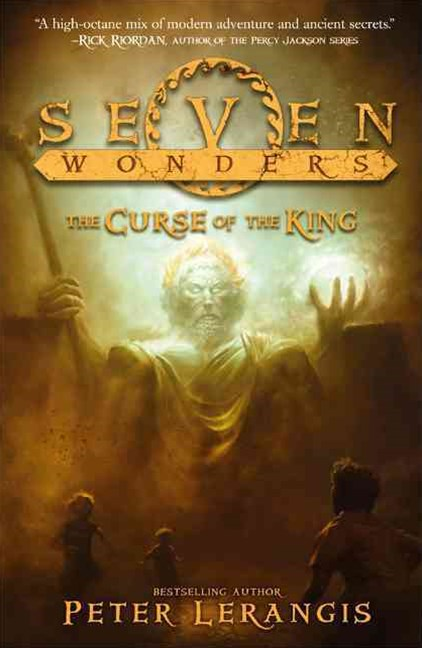 Seven Wonders (4) - The Curse of the King