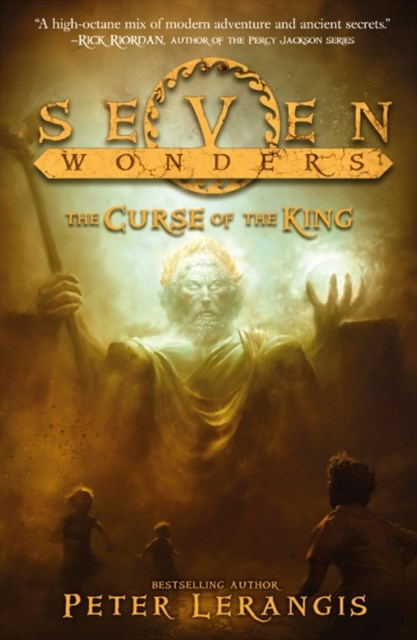(ebook) The Curse of the King (Seven Wonders, Book 4)