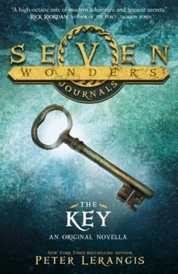 The Key (Seven Wonders Journals, Book 3)